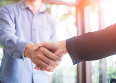 Customer Service Apprentice – Simon Blyth Estate Agents