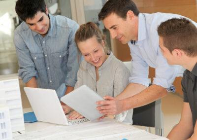 Customer Service Apprenticeship